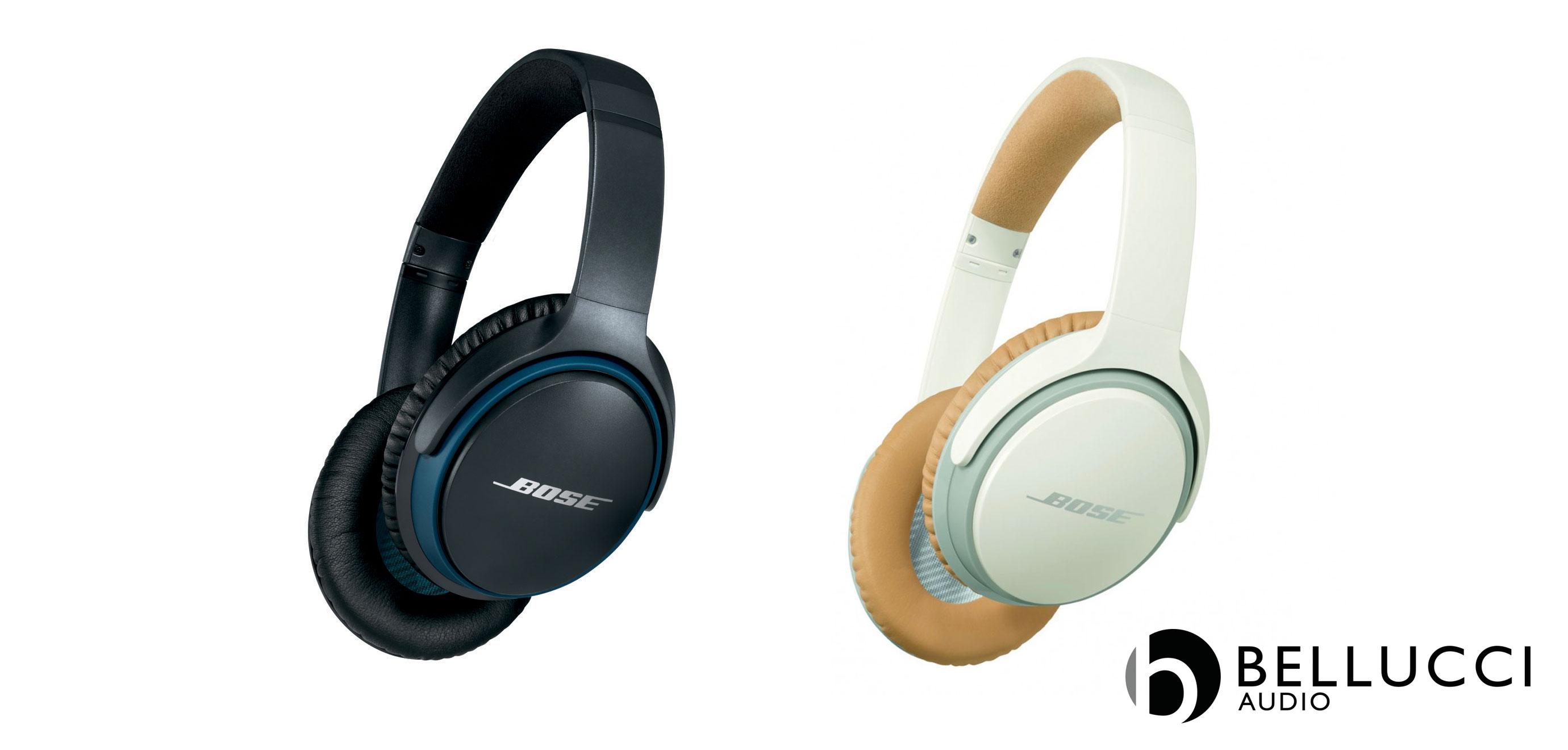 BOSE SOUNDLINK AROUND EAR II WIRELESS – €279 0602376106fd