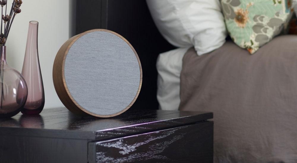 Tivoli Audio Multiroom Orb Cube diffusori