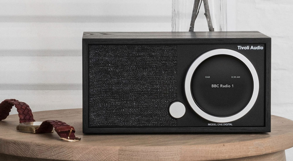 Tivoli Audio Model One Digital internet radio dab