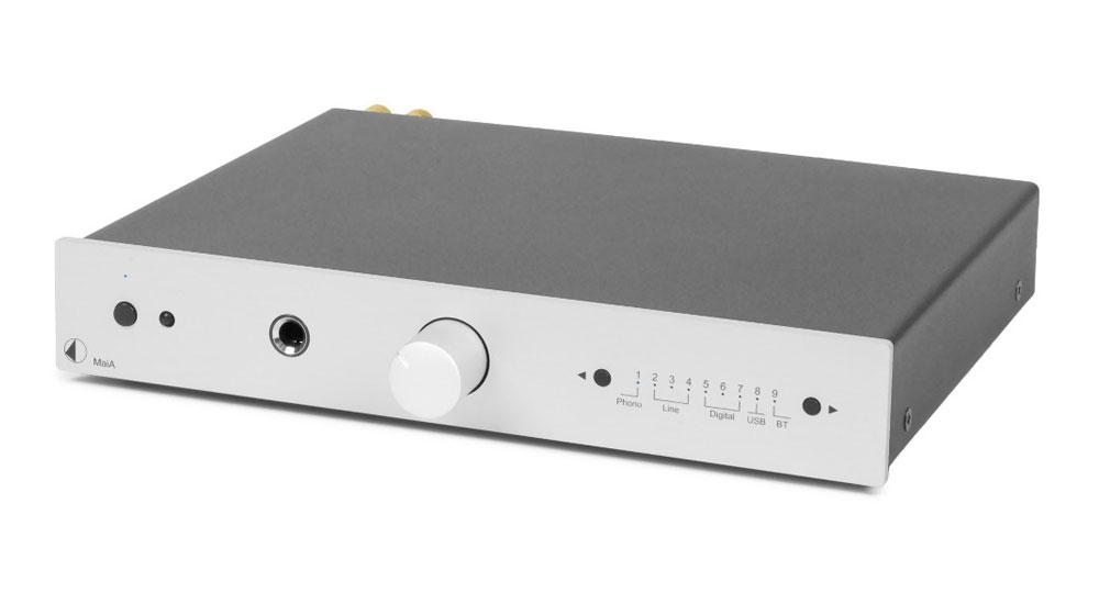 Por-Ject MaiA amplificatore integrato stereo