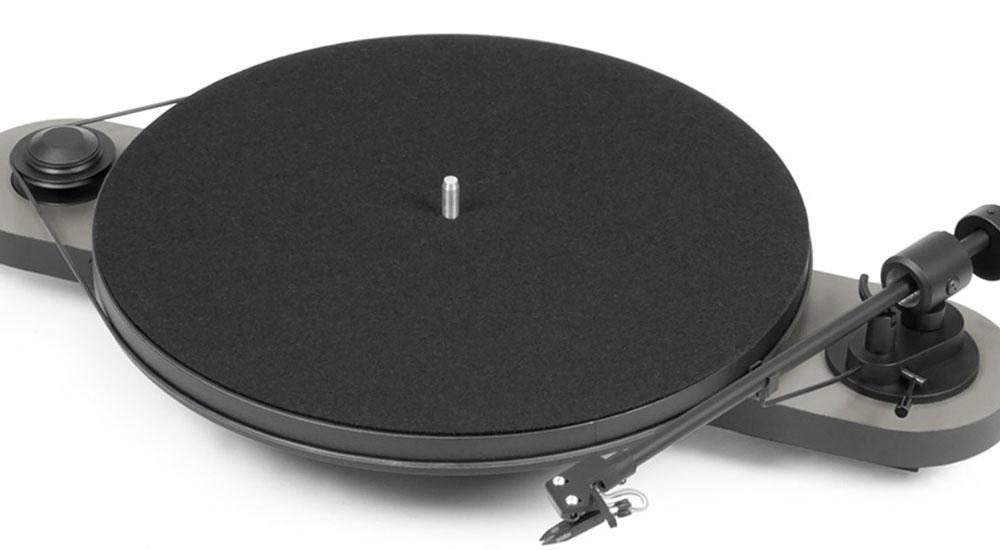 pro-Ject Audio Elemental giradischi
