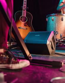 soluzioni Bose per musicisti